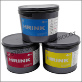 8501 CMYK Offset Ink