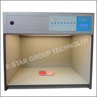标淮光源CAC-600-6六光源对色灯箱国际标准六光源对色灯箱