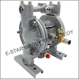 BML-10 Pneumatic Diaphragm Pump