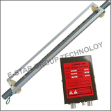 ST506A Antistatic Ionizing Air Bar