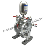 A-10 Air Double Diaphragm Pump