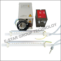WBD-506除静电除尘离子风棒 印刷机械塑料机消除静电风棒