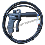 ST311C Manual Operation Air Ionizer Antistatic Air Gun