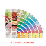 CU-GP1601 Pantone Color Chart